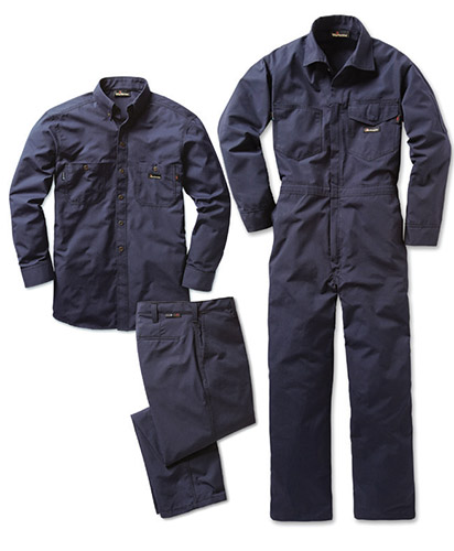 Cheap Fire Retardant Clothing >> Avoid Flame Resistant Clothing Mishaps 2015 09 27 Safety Health