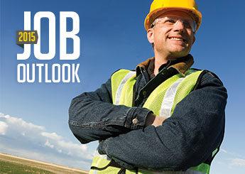 Job Outlook 2015