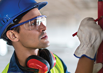 Trends in personal protective equipment   July 2015   Safety+Health