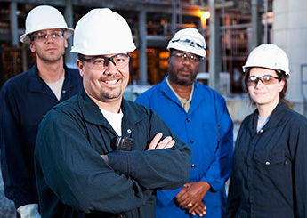 Diabetes and worker safety