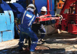 Oil and gas industry safety