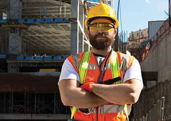 safety of workers at construction site The health and safety executive's (hse) information and advice on health and safety in the construction industry for employers, workers and contractors.