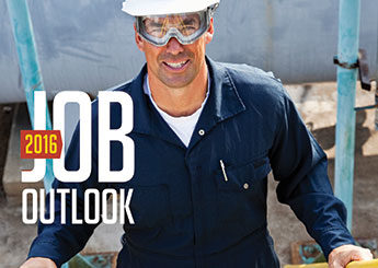 2016 Job Outlook