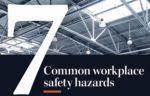 Hazard at workplace, hazard examples
