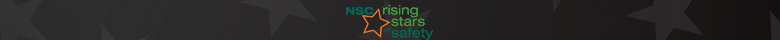 NSC Rising Stars of Safety