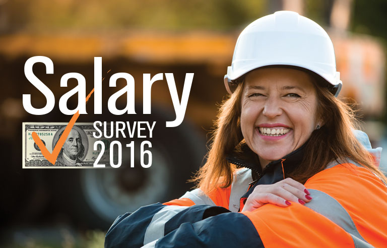 2016 Salary Survey