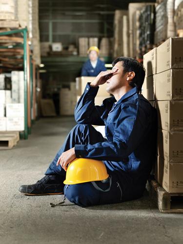 Do you have shift work sleep disorder 2016 10 23