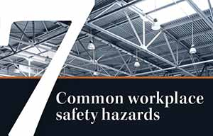 7 common workplace safety hazards | June 2016 | Safety+Health Magazine