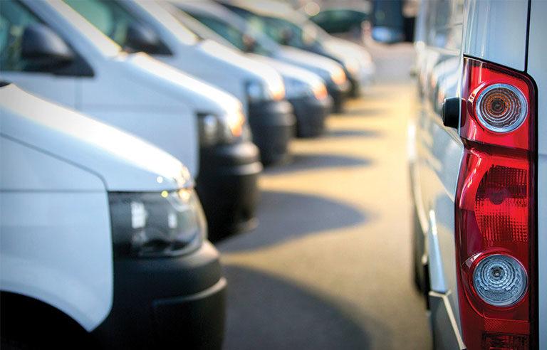 Motor fleet safety