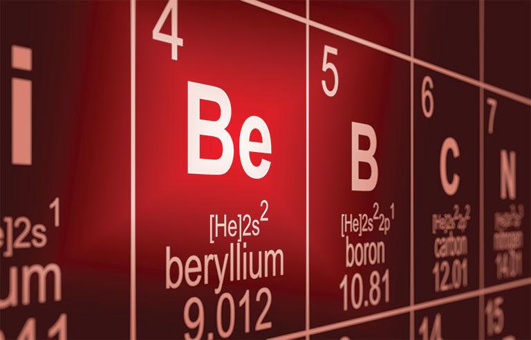 OSHA releases final rule updating beryllium exposure ...
