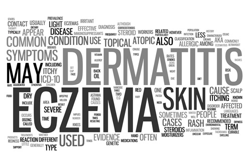 Occupational Skin Diseases More Common Than You Think