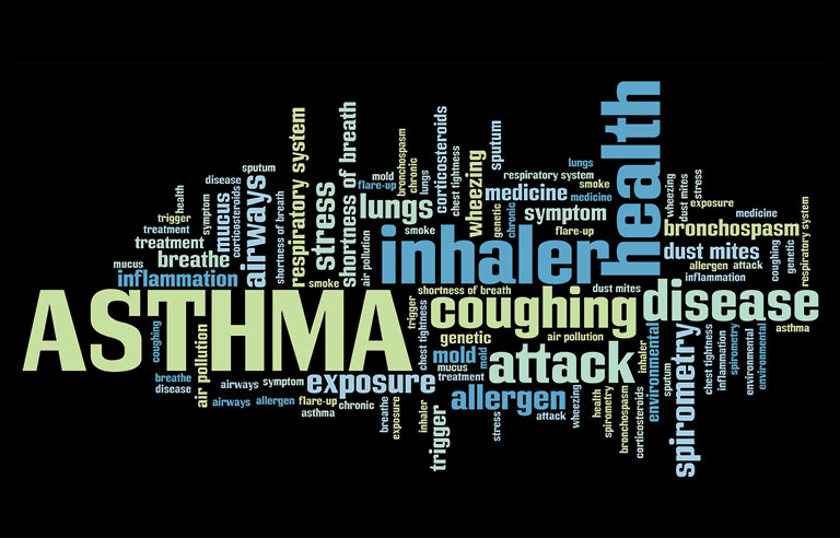 Exploring occupational asthma