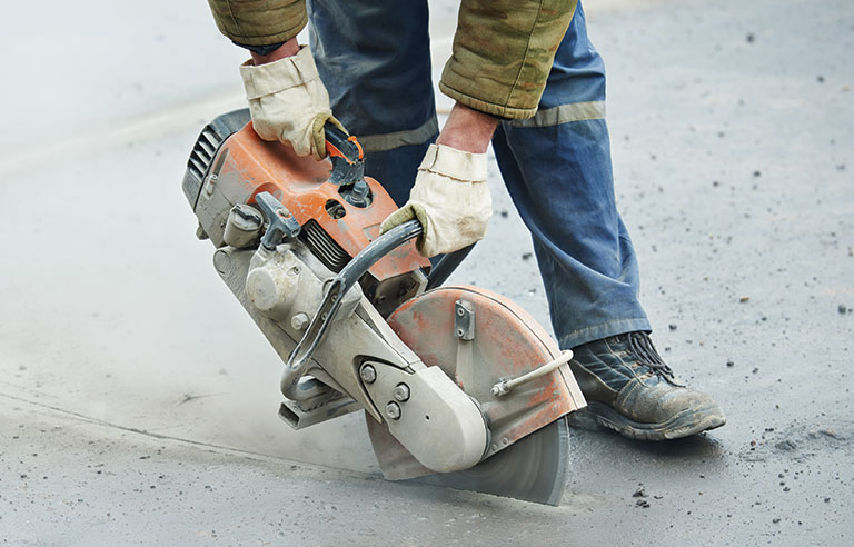 OSHA issues interim enforcement guidance on silica standard for construction