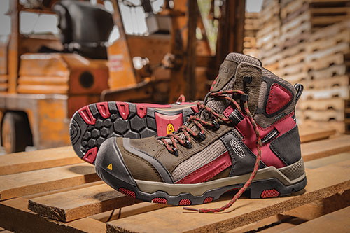 Does it really matter how my safety boot is constructed?