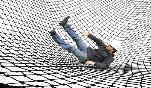 Netting Needs In The Construction Industry 2017 05 28