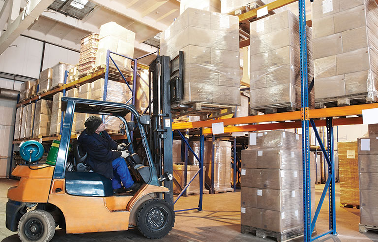 5 Elements Of Forklift Safety October 2017 Safetyhealth Magazine