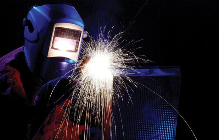 Hot Work Hazards September 2017 Safety Health Magazine