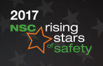 2017 Rising Stars of Safety