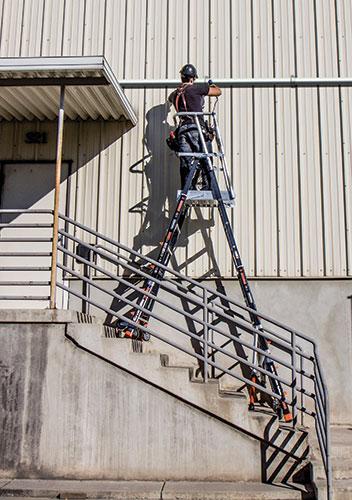 Stepladder Safety 2017 11 13 Safety Health Magazine