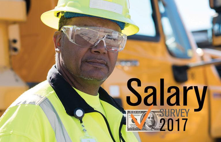 Salary Survey 2017