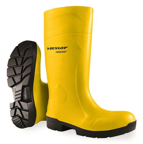 0602cd807f0 Polyurethane foot protection | 2017-11-26 | Safety+Health Magazine