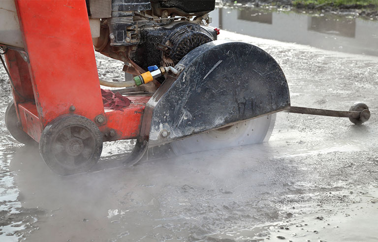 OSHA answers FAQs on silica standard for general industry
