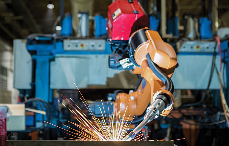 Robots in the workplace | April 2018 | Safety+Health Magazine