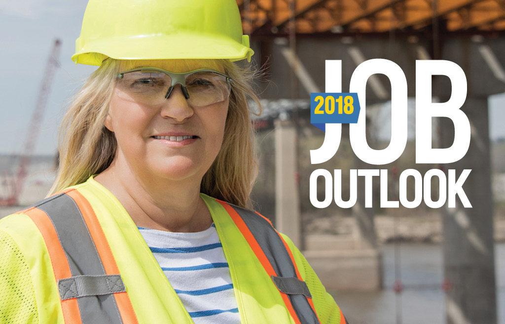 2018 Job Outlook
