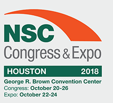 A look back at the 2018 NSC Congress & Expo | December 2018