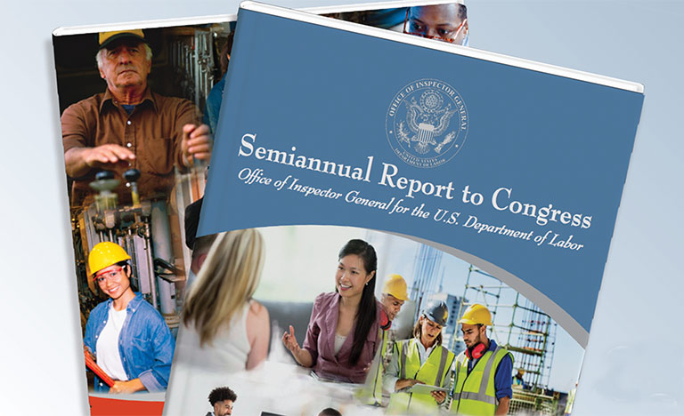 OIG report: Underreporting of injuries remains obstacle for