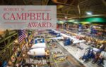 Boeing Campbell Award