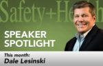 Speaker Spotlight: Dale Lesinski