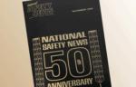 50th anniversary cover