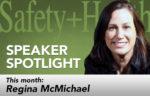 Speaker Spotlight: Regina McMichael