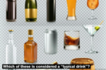 Alcohol use and abuse quiz