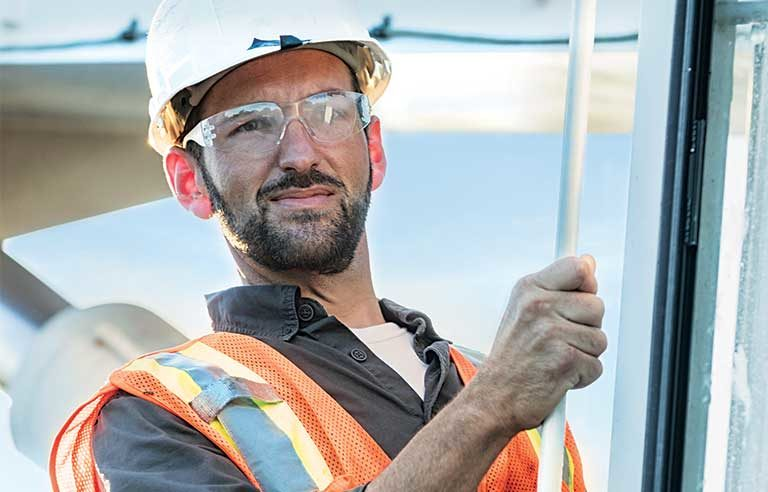 Crane operator requirements: The wait is over | April 2019