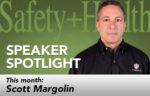 October 2019 Speaker Spotlight