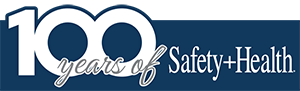 The history of Safety+Health magazine