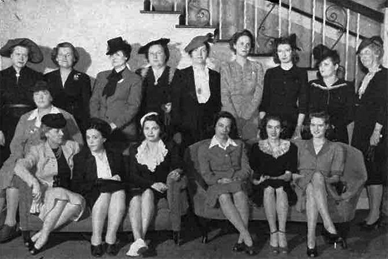 100 years: Raising the profi le of women in safety