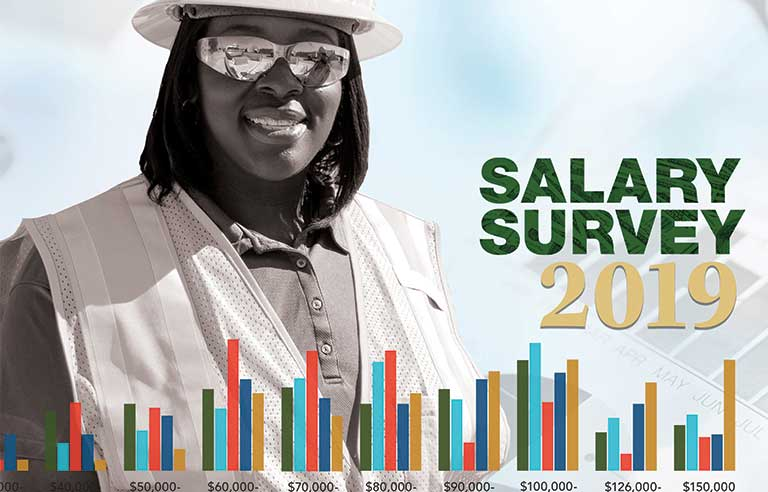 Salary Survey 2019 November 2019 Safety Health Magazine Published By The National Safety Council