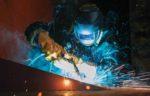 """""""Hazards of welding"""""""