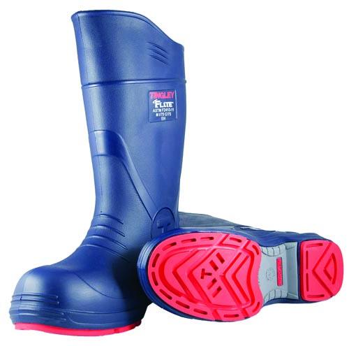 Understanding safety footwear ratings