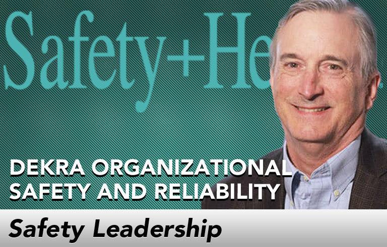 Safety Leadership