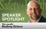 Speaker Spotlight