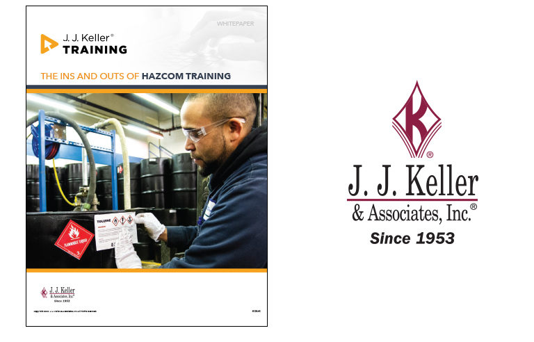 The Ins and Outs of HazCom Training