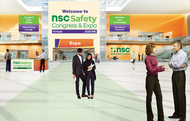 National Safety Council Safety Congress & Expo