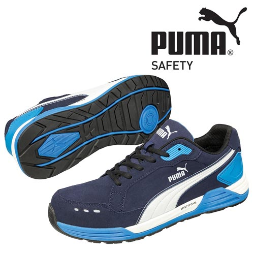 PUMA Safety Shoes | 2021-05-23 | Safety Health Magazine