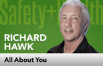Richard Hawk