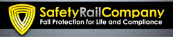 Safety Rail Company logo