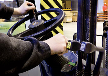 Train And Practice How To Mitigate Common Forklift